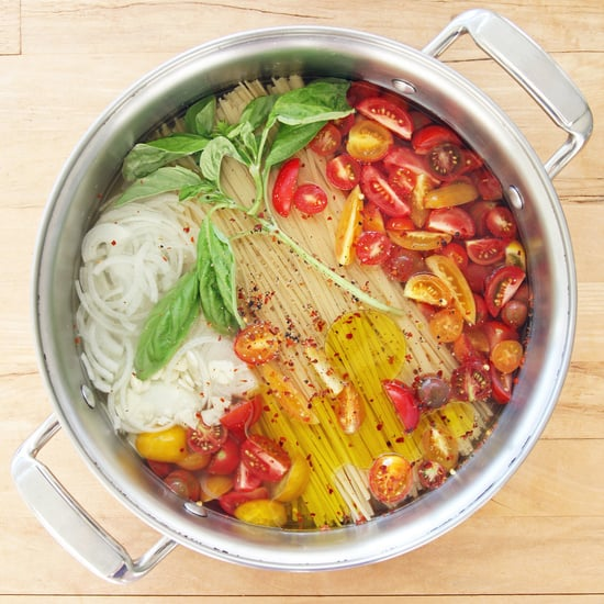 Fast and Easy One-Pot Meals