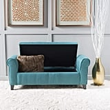 Christopher Knight Home Living Darrington Storage Bench