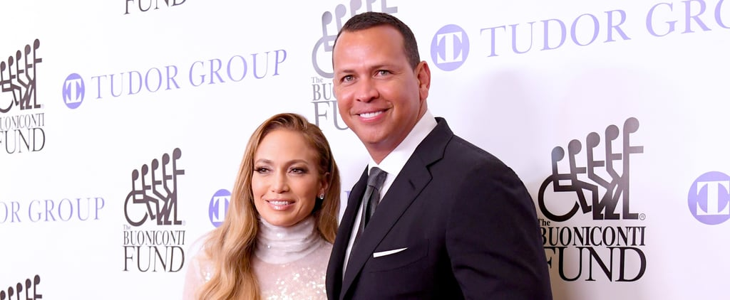 Jennifer Lopez and Alex Rodriguez Upper-Body Workout Video
