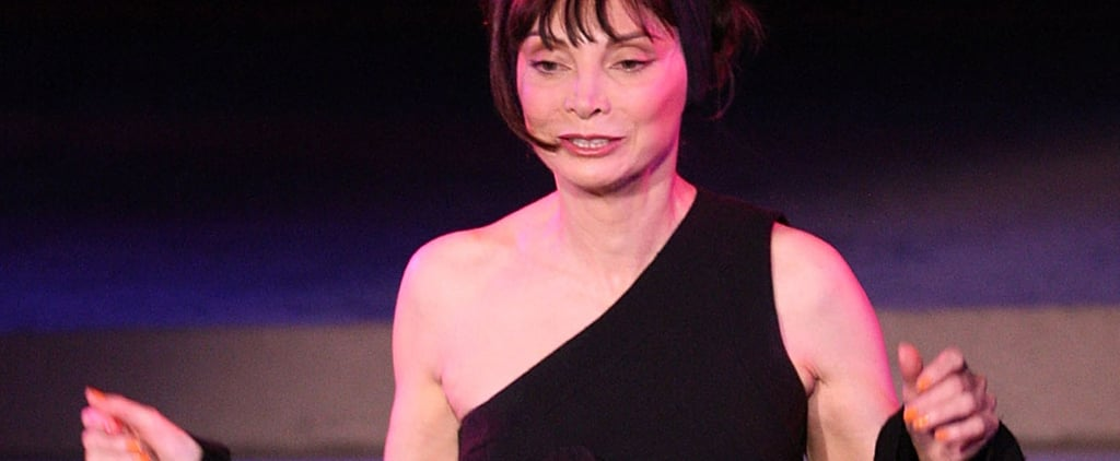 73-Year-Old Toni Basil Has Hip-Hop Moves That Put Most Teens to Shame