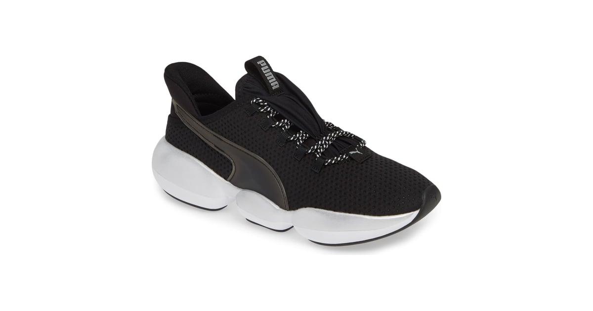 ea46f00a Puma Mode XT Hybrid Training Shoes | Best Black Sneakers For Women ...