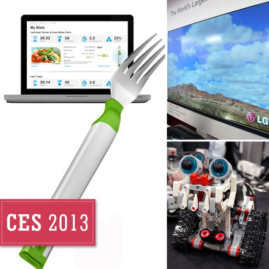 Catch Up on CES 2013's Latest News