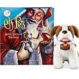 Elf on the Shelf Pets: St. Bernard