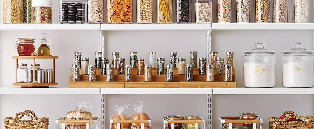 Best Organisers For Small Kitchens