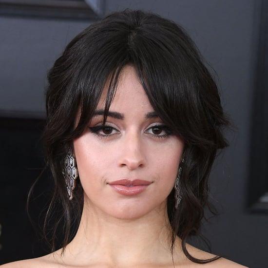 Camila Cabello L'Oréal Paris Ad