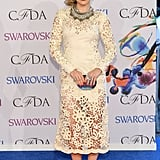 Sophia Bush attended the CFDA Awards.