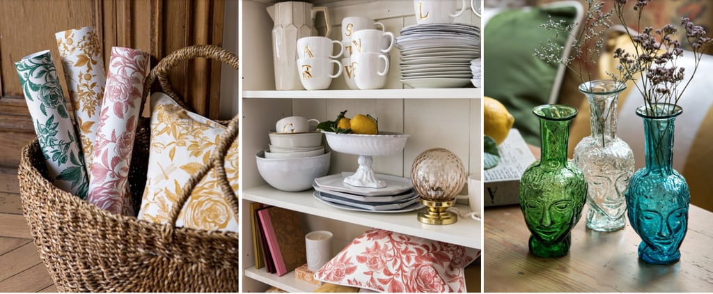 Sézane Launches a Mediterranean-Inspired Homeware Range