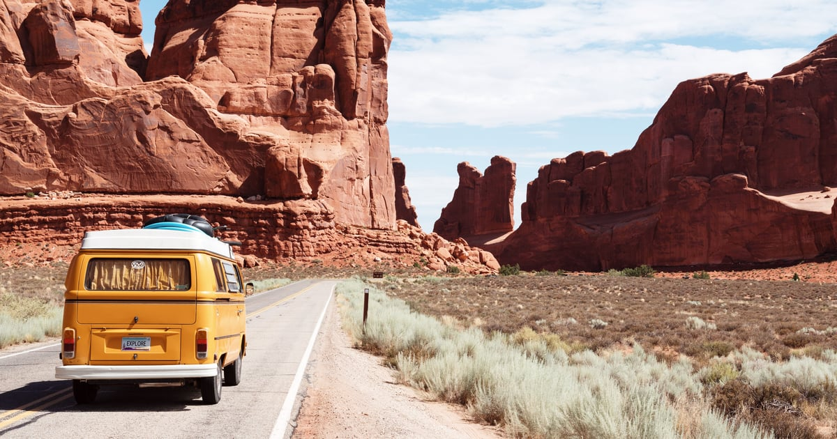 11 Tips For Making the Most Out of Your Van Camping Trip This Summer