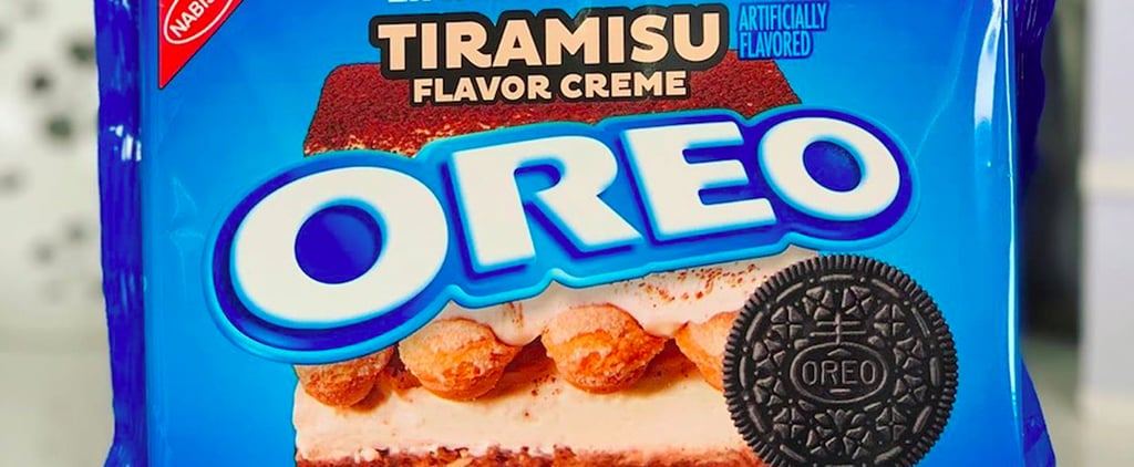 Tiramisu-Flavored Oreos Are Now Available in Stores!