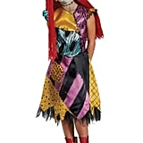 Sally Deluxe Costume for Girls