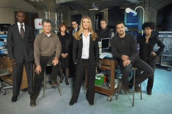 Pilot Watch: Fringe