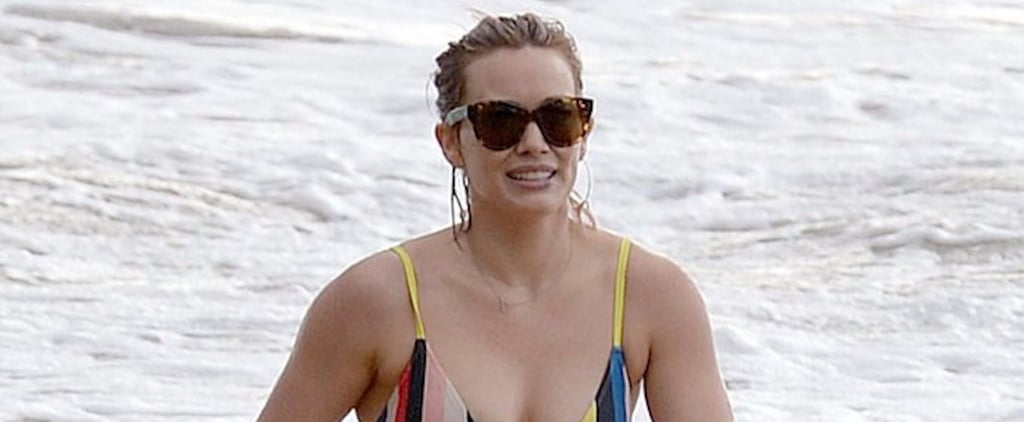 Celebrities on Vacation - The Best of Celebrity Bikini Bodies