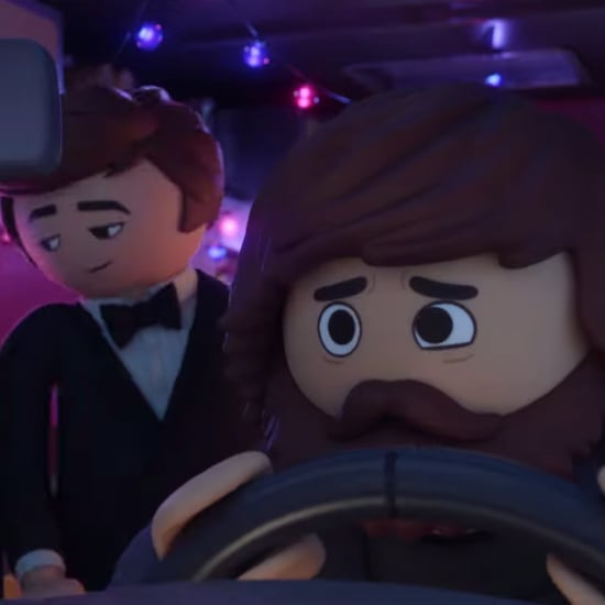Playmobil the Movie Trailer