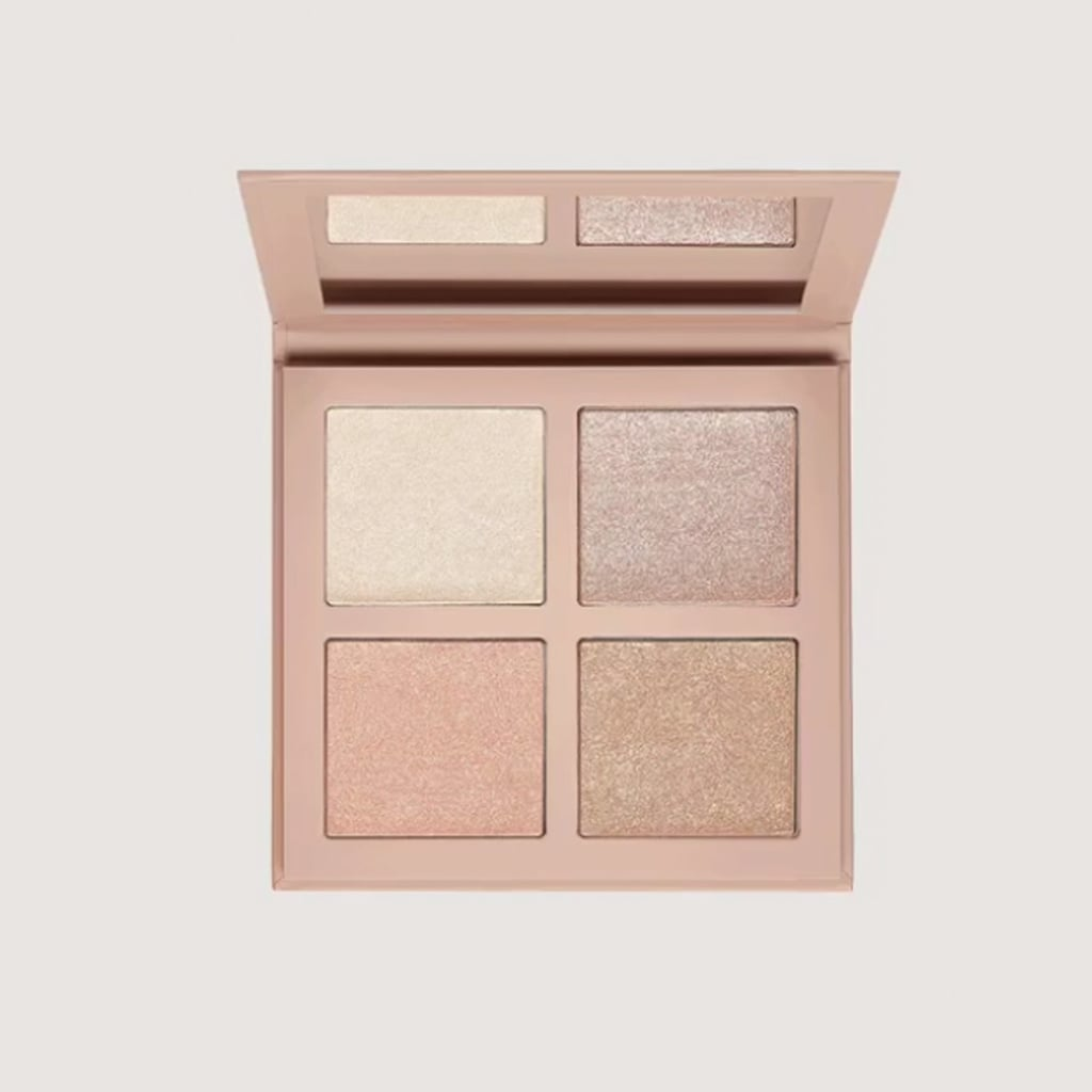 KKW Beauty Is Launching Highlighter Palettes