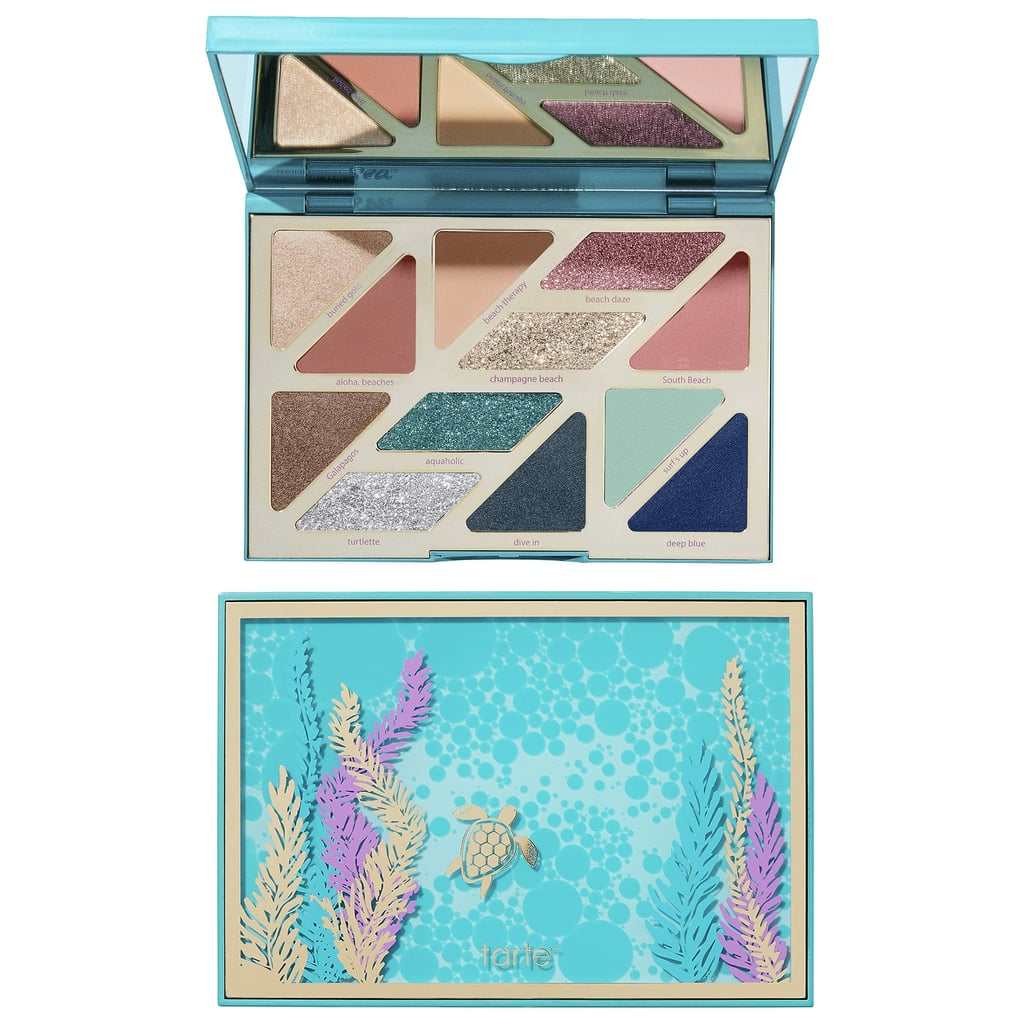 Tarte High Tides & Good Vibes Eye Shadow Palette