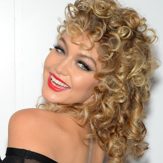 Gigi Hadid's Sandy From Grease Costume