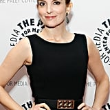 Tina Fey joined This Is Where I Leave You, the big-screen version of the popular book, alongside Jason Bateman.