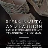 Transgender Beauty Mistakes to Avoid