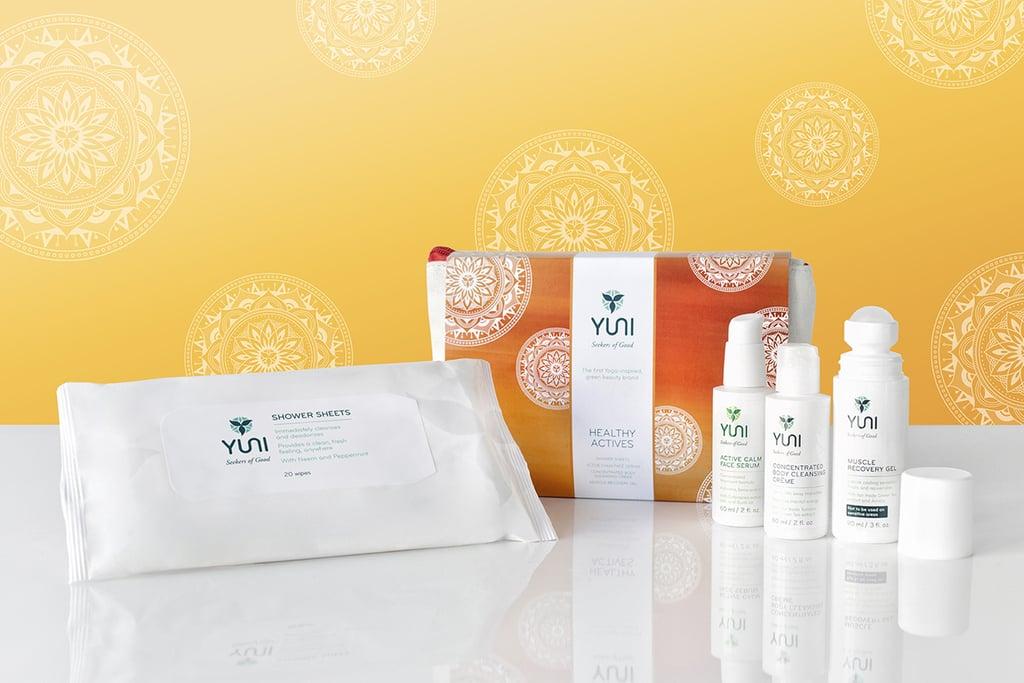 Yuni Beauty Healthy Actives Gift Set