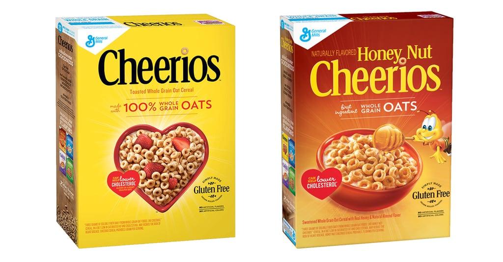Gluten-Free Cheerios Recall   POPSUGAR Fitness