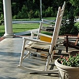 Invest in a Set of Rocking Chairs