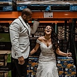 Costco Wedding 2019