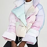 Saks Potts Puffer Jacket