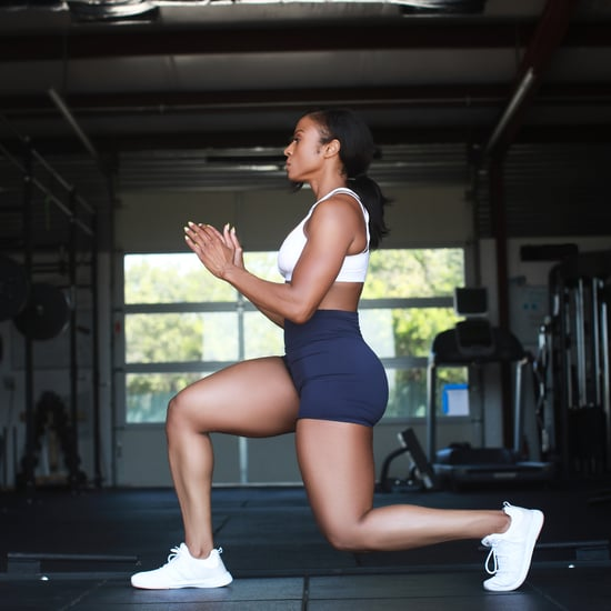 25-Minute Total-Body HIIT Workout