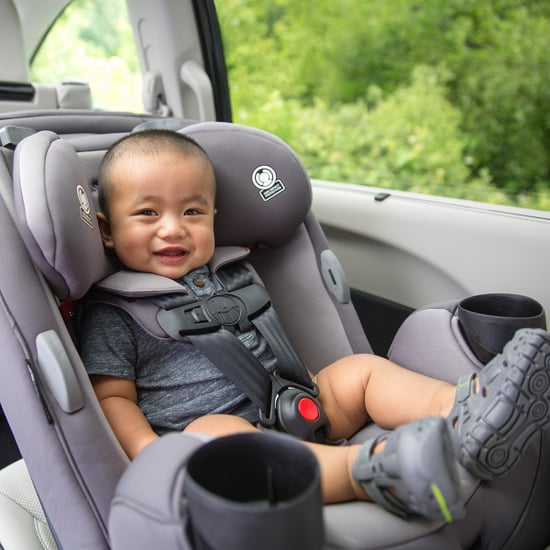 Is Your Toddler Too Old For a Rear-Facing Car Seat?