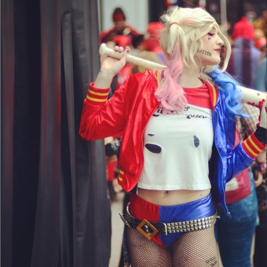 Best New York Comic Con Cosplays 2016
