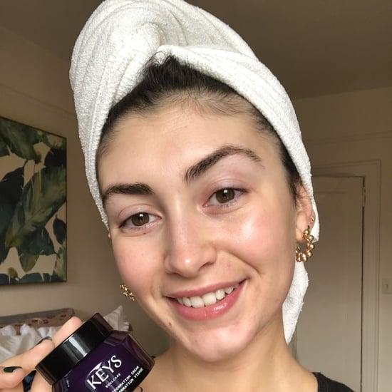 Alicia Keys's Keys Soulcare Skin Transformation Cream Review