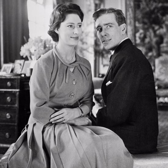 Did Antony Armstrong-Jones Cheat on Princess Margaret?