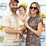 Get a Glimpse of Jimmy Kimmel's Cute, Comedic Family