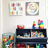 Organize Toys With This Land of Nod Score