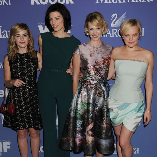 2013 Women in Film Crystal and Lucy Awards Pictures