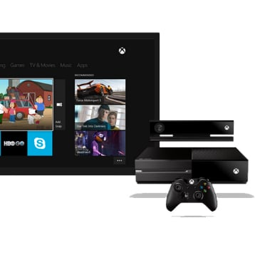How to Watch Cable TV on Xbox 360