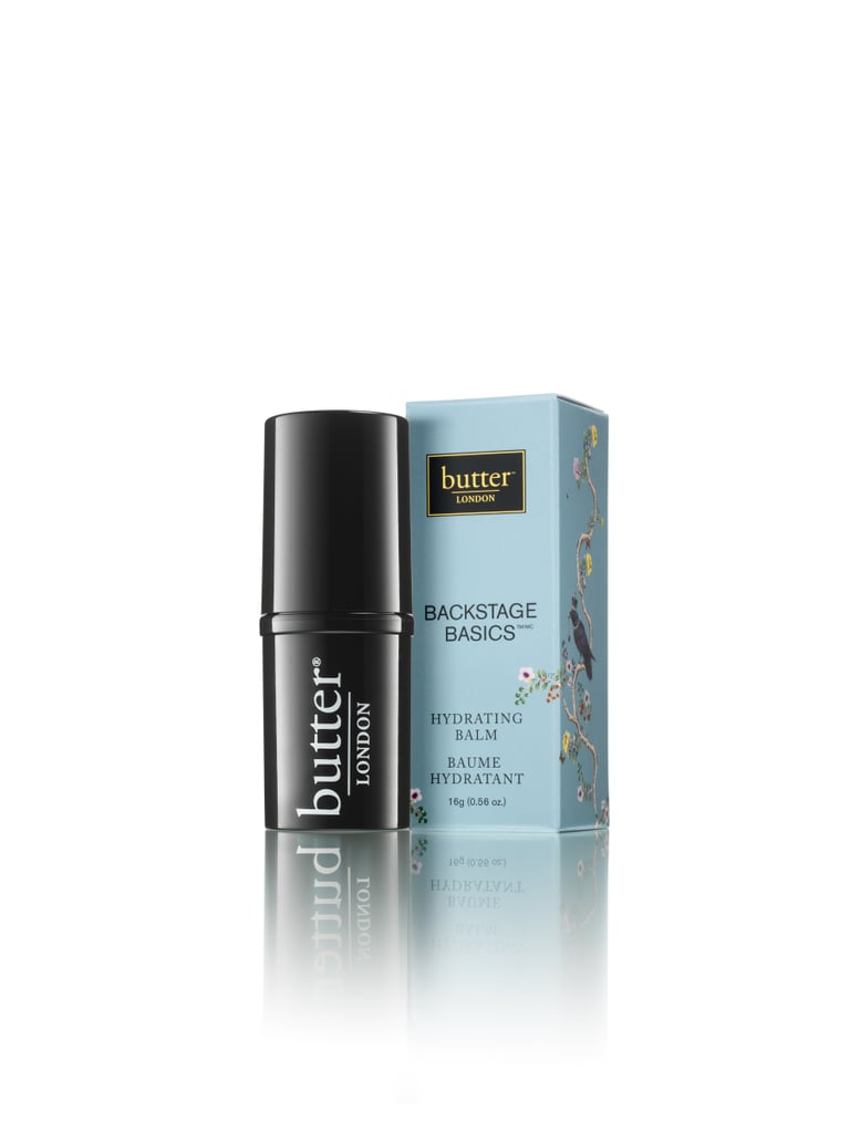 Butter London Backstage Basics Hydrating Balm