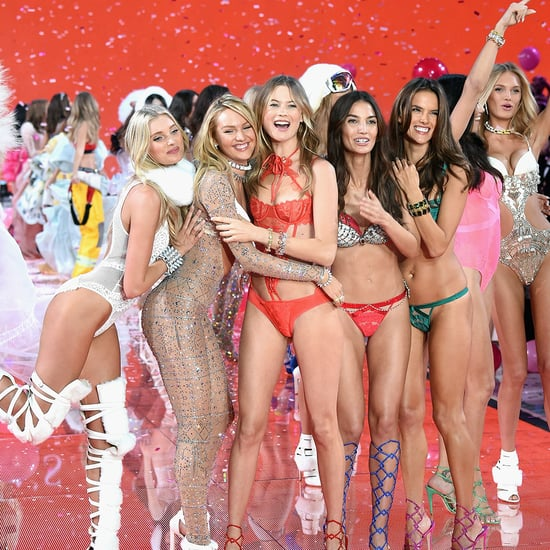 Victoria's Secret Fashion Show Models Quiz