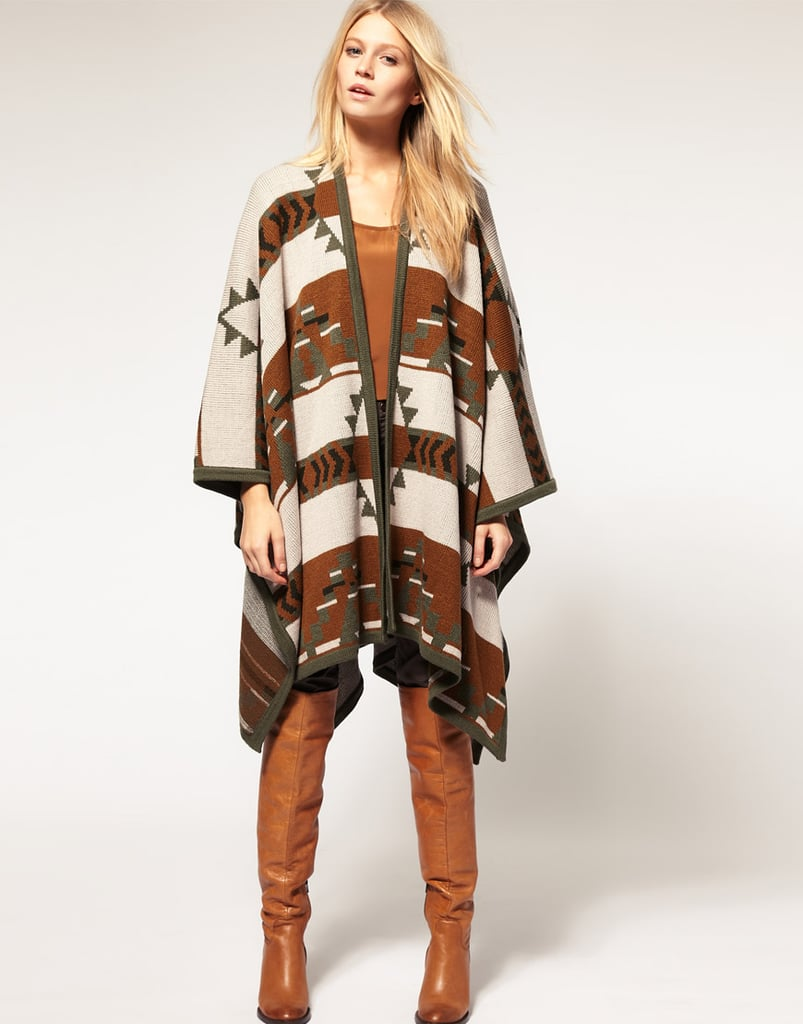 15 Crazy-Cool Ways to Wear Fall's Navajo Trend