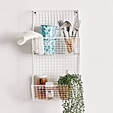 Maddox Kitchen Wall Basket