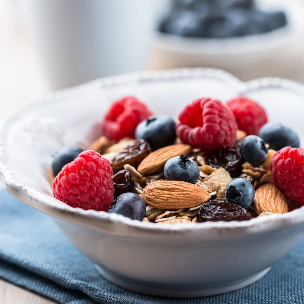 People who eat cereal each day have more nutritious diets higher in vitamins and minerals than people who don't. Snacking on cereal or having it as a meal replacement can assist in weight loss.