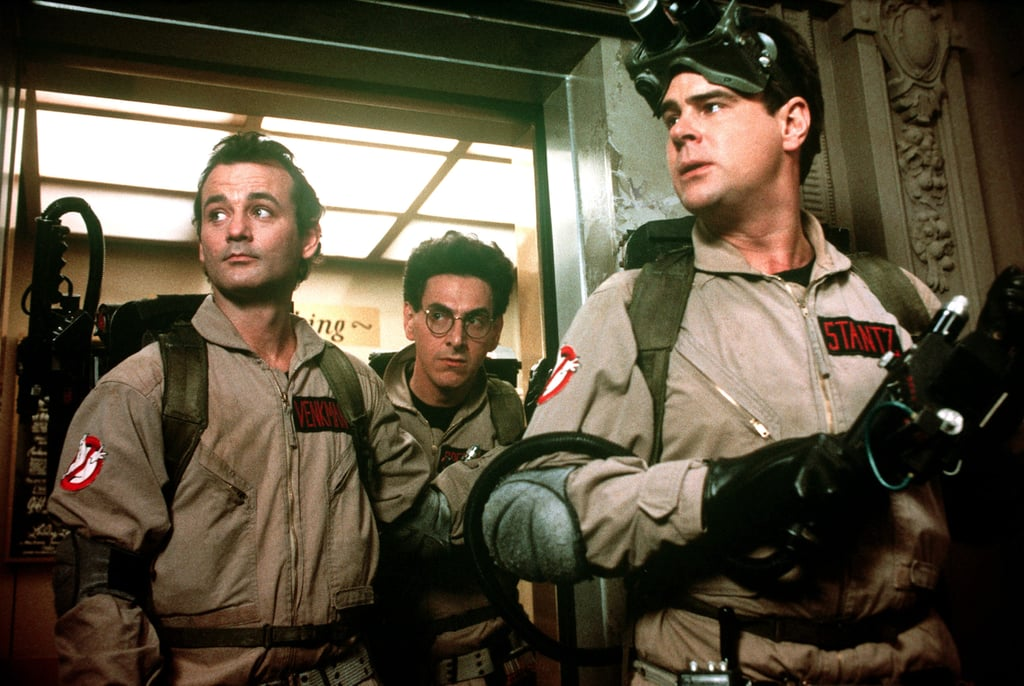 Is Bill Murray in Ghostbusters Afterlife?