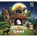 One, Two . . . Boo!