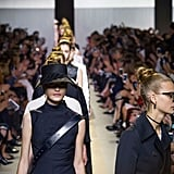 No One Clapped For the Dior Show at Paris Fashion Week — They Full-On Cheered