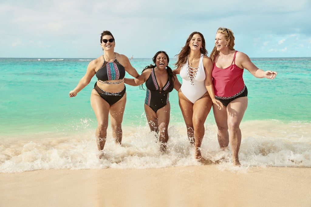 69147166aa Swimsuits For All x KingSize Swimsuits Campaign 2019 | POPSUGAR ...