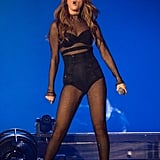 When She Went on Her Revival Tour and Blew Everyone Out of the Water