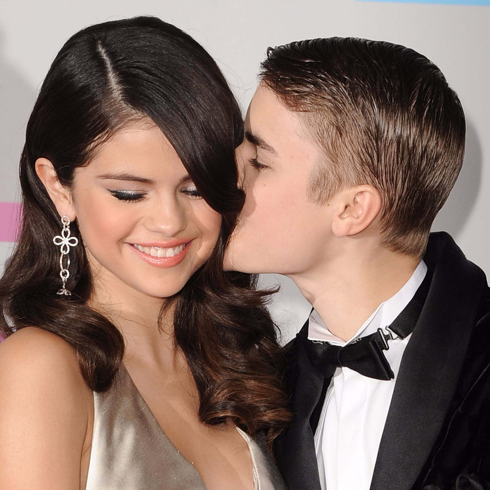 Selena Gomez and Justin Bieber s Songs About Each Other