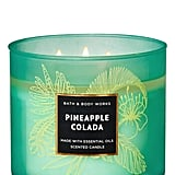 Pineapple Colada 3-Wick Candle