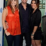 JoAnna Garcia Swisher and Jamie-Lynn Sigler