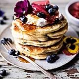 Vermont: Pancakes
